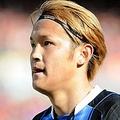 日本代表復帰の宇佐美貴史「他の選手に対しても負けていない」