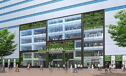 福岡「ソラリアプラザ」初の大規模改装 60億円投資