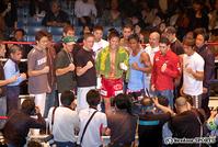 4.5 『K-1 WORLD MAX 2006』全試合結果up!