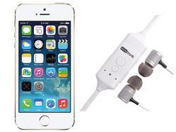 iPhoneでの通話を簡単、手間要らずで録音できる!商談内容の失念や振り込め詐欺の防止に役立つ「スマホすぐレコイヤホン」