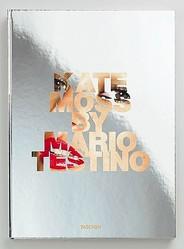親友マリオが撮影した幻のケイト・モス写真集 廉価版登場