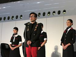 紅白トップバッター浜崎あゆみの衣裳は丸山敬太がデザイン