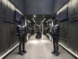 モンクレール×マスターマインド・ジャパンの限定店 パリに出店