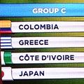 W杯 日本同組にすごい親日国が