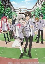 TVアニメ『這いよれ! ニャル子さん』、OP/EDテーマ決定! 3/23にニコ生放送