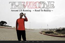 元DEVILOCK遠藤憲昭が「ネクストチャレンジ」アメリカ1周ランニングプロジェクト発表