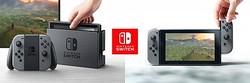 「Nintendo Switch(ニンテンドースイッチ)」  - (C)2016 Nintendo