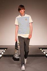 ディッキーズ、日本法人設立パーティー開催 新作ファッションショーも