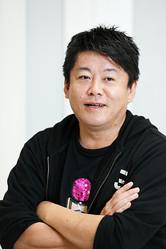 堀江貴文氏が考えるバイトテロ問題「ロボット化するしかない」