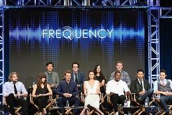 ファン大喜び - 「Frequency」キャスト&スタッフ  - Frederick M. Brown / Getty Images