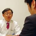 メンズヘルスクリニック東京の小林院長に、話を聞きに行ってきました!