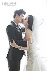 元Nine Muses イ・ヘビン、年下のサッカー選手と本日結婚…2年の交際を経てゴールイン
