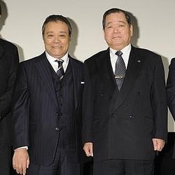 西田敏行、被災者の言葉に涙「この映画に参加して良かったと確信しました」