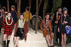 beautiful people、2012-13秋冬の最新コレクション