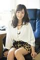 改名を機に、ロリ女優・森野雫から、より幅広い女優へ。AV女優8年間で、川上ゆうが歩んできた道とは