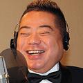 常に笑いに愛される男!?出川哲朗-写真は昨年の公開アフレコイベント時のもの