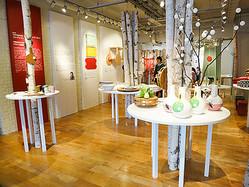 イケアの小型ショールームが原宿に 異文化融合した新コレクション展示