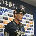 オリックス糸井嘉男が4000打数を到達 最年長タイ盗塁王も射程内