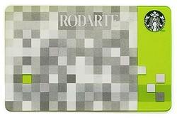 米スタバとNY注目ブランド「ロダルテ」がコラボ