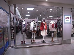 ファッションセンターしまむらがパルコに初出店 g.u.と同フロア