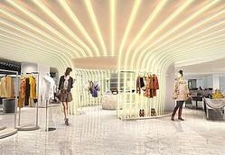 伊勢丹新宿本店が再開発 「世界最高のファッションミュージアム」を目指す