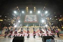 TVアニメ『ゆるゆり♪♪』、祭りはまだまだ終わらない! ライブイベント「七森中♪ふぇすてぃばる」