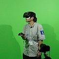 東京ゲームショウ2016の注目は「VR」 PS VRだけでない、話題の最前線