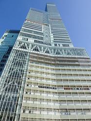 高さ日本一「あべのハルカス」展望台と美術館の概要発表