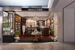 クロスカンパニー初の服飾雑貨店「メゾン ド フルール」2店舗出店