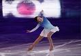 ロシアフィギュアスケート界の重鎮、タチアナ・タラソワ氏が、ソチ五輪フィギュアスケート女子シングルで銀メダルを獲得したキム・ヨナ(韓国)の演技について「私が審判ならもっと低い点を付けた」などと語った。複数の韓国メディアが報じた。(写真は「CNSPHOTO」提供)