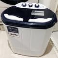 1万円以下で手に入る!二層式なのに役立つサブ洗濯機