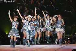 AKB48ライブステージ