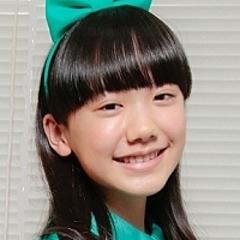 芦田愛菜さんのあご
