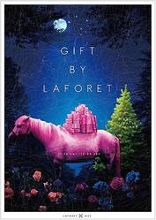 ラフォーレのX′mas「GIFT by Laforet」、限定ショップ続々