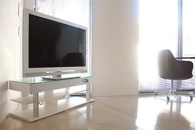 ヤマハ シアターラックシステム「YRS-1000(W)」(テレビは別売)