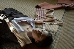 村川絵梨が捨て身の熱演!  - (C)2016「花芯」製作委員会
