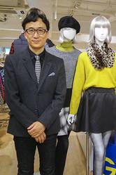 ジーユーが年内40店舗出店 タレント起用を止めファッション性強化