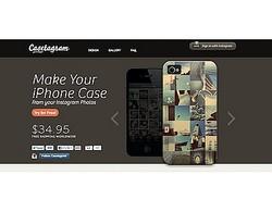 写真共有アプリ「Instagram」でつくるiPhoneケース