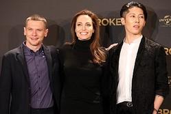 オスカー候補といわれながらノミネーションを逃した『アンブロークン(原題) / Unbroken』 雅 -MIYAVI-も出演している  - Adam Berry / Getty Images