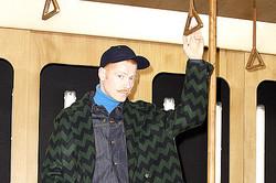 AMI Alexandre Mattiussi、2013~14秋冬の最新コレクション