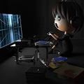 オンラインゲームで惨敗した中国の男性が自殺未遂 親の金で高額装備