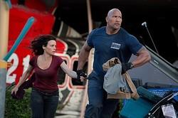 もしもアメリカで大地震が起きたら? - 映画『カリフォルニア・ダウン』より  - (C)2014 VILLAGE ROADHSOW FILMS (BVI) LIMITED, WARNER BROS. ENTERTAINMENT INC. AND RATPAC-DUNE ENTERTAINMENT LLC