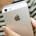 """中国メディア・cnBetaは22日、米アップル社のスマートフォンである「iPhone」の中国国内ユーザーが、アルコールを使って掃除したところ、画面が""""墨絵""""のようになってしまったと伝えた。(イメージ写真提供:(C) Mingman Srilakorn/123RF.COM)"""