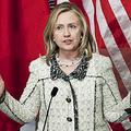 マペッツと共演できるなら出演を考えてもいいわ! - ヒラリー・クリントン国務長官  - T.J. Kirkpatrick / Getty Images