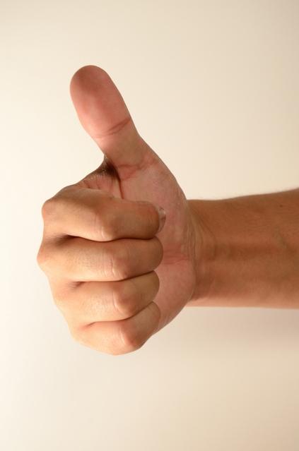「親指」の画像検索結果