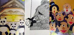 思わず二度見してしまう、大人のためのシュール&ブラックすぎる絵本8選