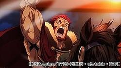 TVアニメ『Fate/Zero』、第23話「最果ての海」の先行場面カットを紹介