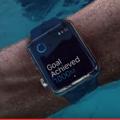 Apple Watch CM Go Time