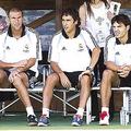 マドリーのレジェンド・ラウール氏がジダンの手腕を称える、13年間で11人の監督交代を行ったクラブには不満