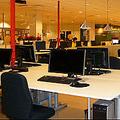 オープンオフィス化で生じる弊害